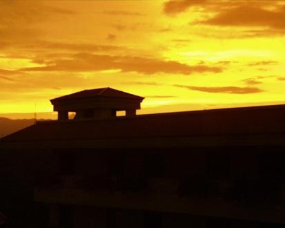 Brilliant Clark Sunset