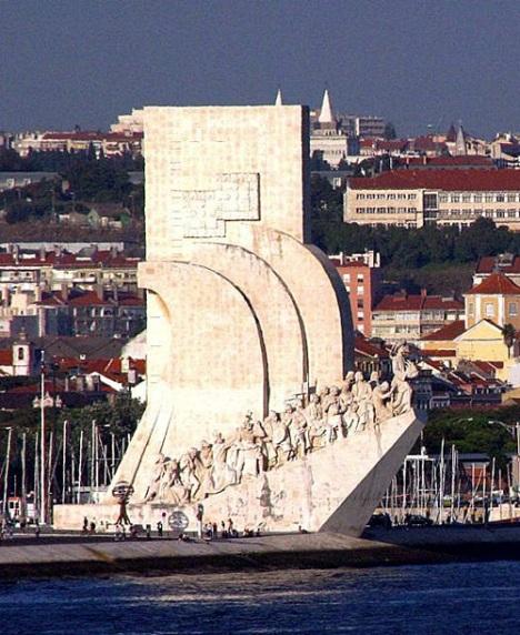 Navigator's Monument